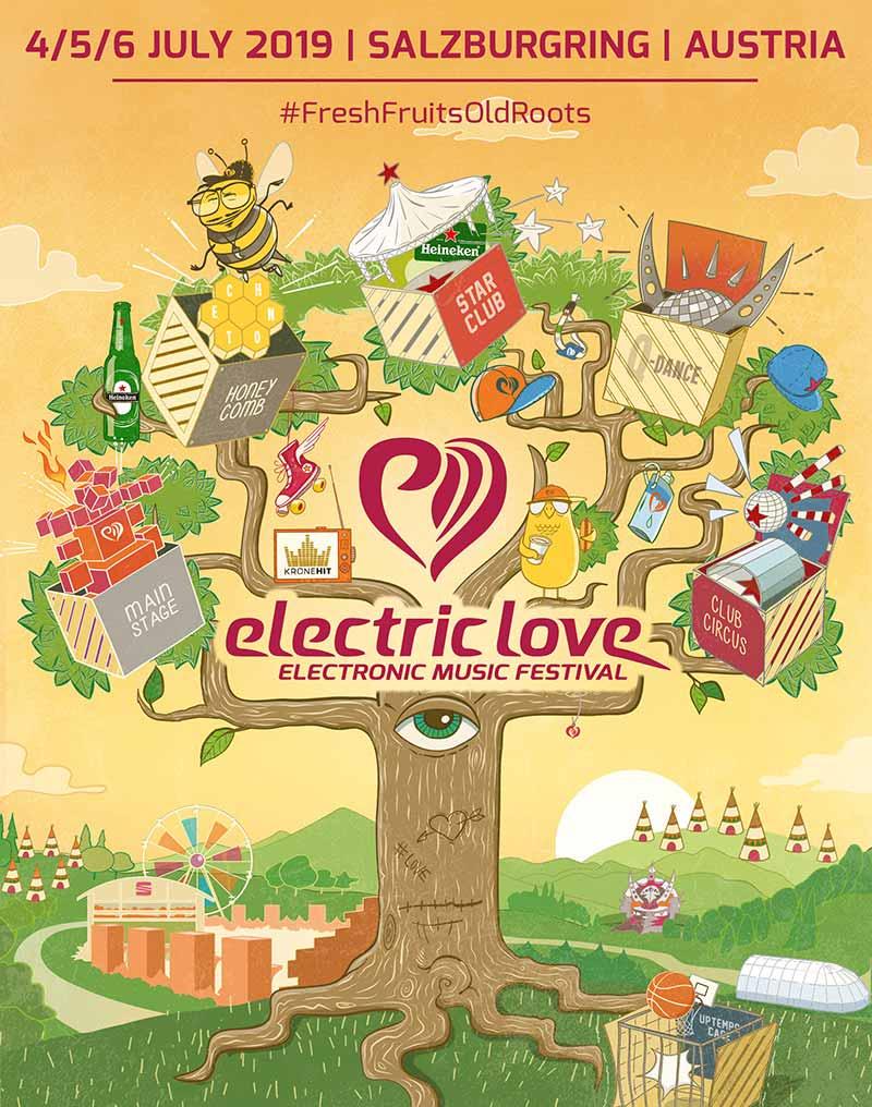Bildergebnis für electric love festival 2019