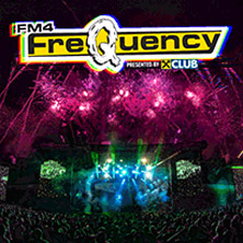 Fm4 Frequency Tickets Bei Oeticketcom