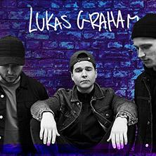 Lukas Graham Tickets Oeticketcom