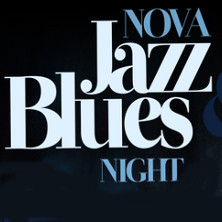 Nova Jazz & Blues Night
