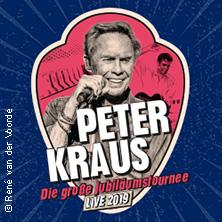 peter kraus tournee