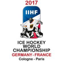 2017 IIHF Ice Hockey WM