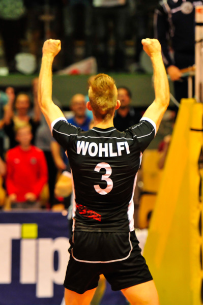 FIVB Volleyball World League - Volleyball World League