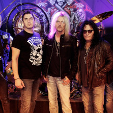Axel Rudi Pell - Sign Of The Times Tour 2021