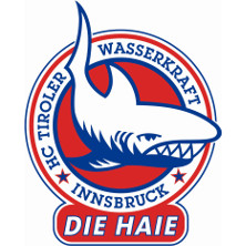 HC TWK Innsbruck 'Die Haie' - Moser Medical Graz99ers