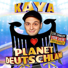 Kaya Yanar - Planet Deutschland - Tickets