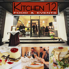 Kitchen Parties - Kochkurs - STMK