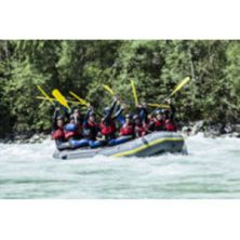 Fun & Action - T - Wertgutschein, H2O Adventure