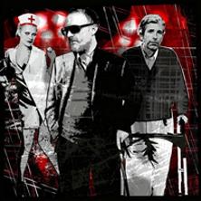 Sonny Boys - Christoph Grissemann und Dirk Stermann