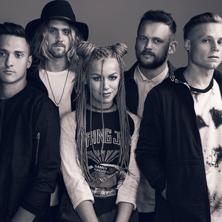 Tonight Alive + Milk Teeth