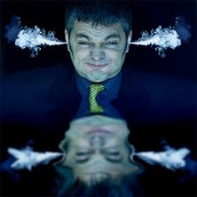 Werner Brix - Mit Vollgas zum Burnout
