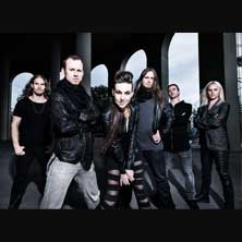Amaranthe - Tickets