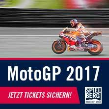 MotoGP Spielberg 2017