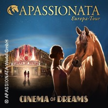 Apassionata - Cinema of Dreams - Tickets