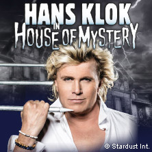 Hans Klok - House of Mystery