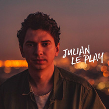 Julian le Play - Zugvögel Tournee 2017 - Tickets