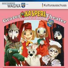 Kasperltheater Wagna - Kasperl und der Außerirdische