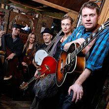 Jimmy Kelly & Band - Tickets
