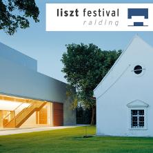 GUTSCHEIN - Liszt Festival Raiding