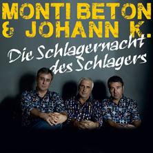 Monti Beton & Johann K