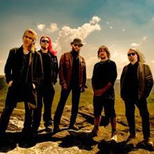 NEW MODEL ARMY - Tickets