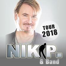 Nik P. Live mit Band - Ohne Wenn und Aber
