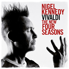 Nigel Kennedy mit Orchester & Band BREGENZ - Tickets