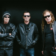 Phil Rudd Band - Tickets