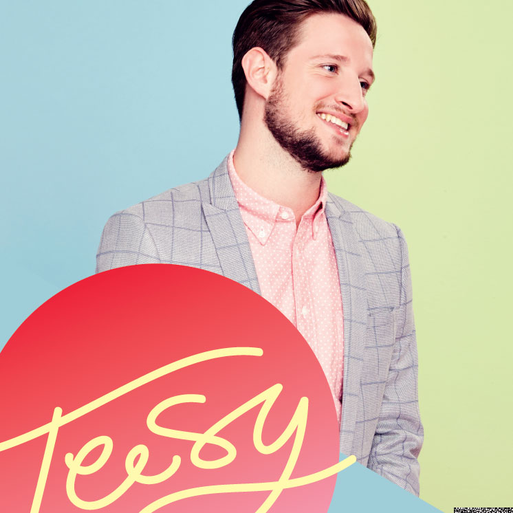 TEESY - Tickets