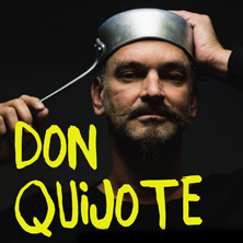 Don Quijote - Theatersommer Haag