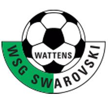 WSG Swarovski Wattens - SV Guntamatic Ried