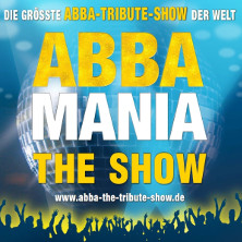 Abbamania the Show - ticket24 - Tickets