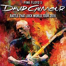 Hotelpackage David Gilmour (1 Nacht von 27.6.-28.6.2016)