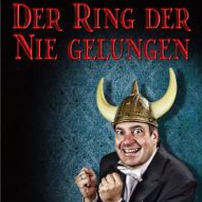 Der Ring, der nie gelungen