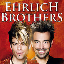 ticketPLUS+ Dinner Ehrlich Brothers - Linz