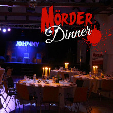 Mörder Dinner - Mord in 5 Gängen - The Show Must Go On