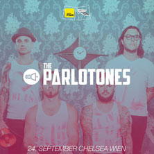 The Parlotones - Tickets