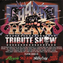 Hard'n'Heavy - Tribute Show - Tickets