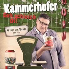Walter Kammerhofer - Geh' schleich di!