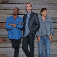 Mike + The Mechanics - Tickets