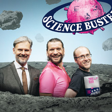 Science Busters