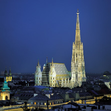 Adventkonzert im Stephansdom