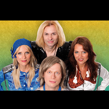 ABBA - The Real Tribute - Tickets