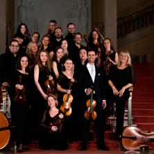 Academia Allegro Vivo - Kinderkonzert - Bezaubender Geigenklang