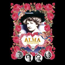 ALMA - A Show BIZ ans Ende