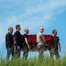 Alte Bekannte - Live 2019 - Die Nachfolgeband der Wise Guys
