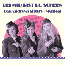 Anita Hofmann - Bei mir bist du scheen