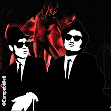 Blues Brothers - The Story - Stars&Friends