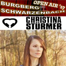 Burgberg Schwarzenbach Open Air 2017 - Tickets