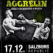 Cage Fight Salzburg